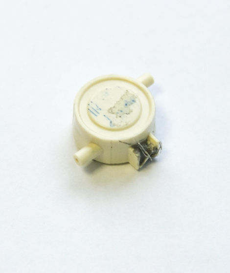 Замена сенсора Алкогран AG-500 (тип L)