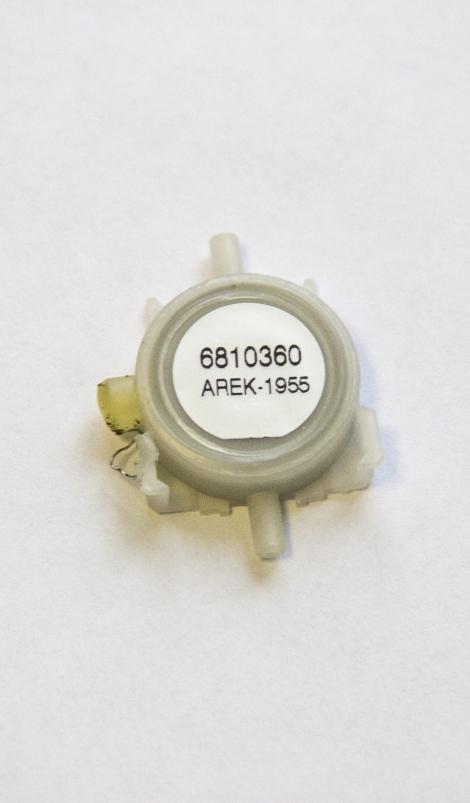 Замена сенсора Alcotest 5510