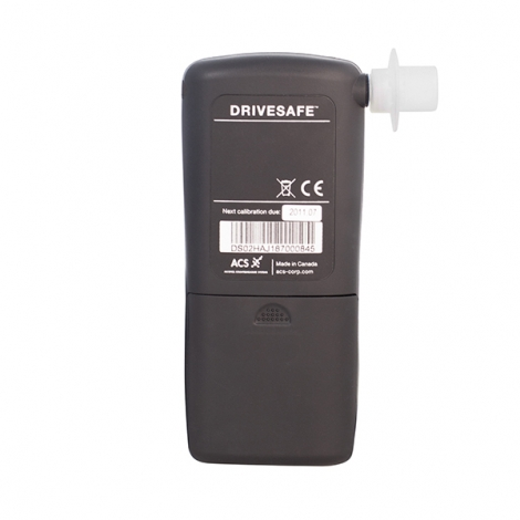 Drivesafe II