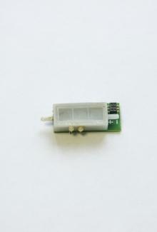 Замена сенсора Drivesafe II