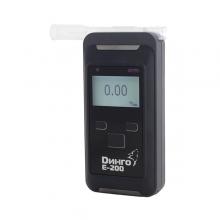Динго E-200B с принтером и Bluetooth